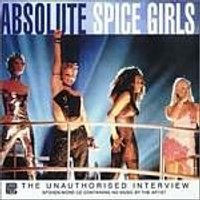 Spice Girls - Absolute Spice Girls (Music CD)