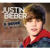 Justin Bieber - X-Posed (Music CD)