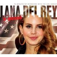 Lana Del Rey - X-posed (Music CD)