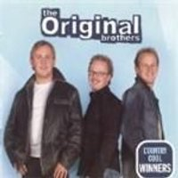 ORIGINAL BROTHERS - Original Brothers, The