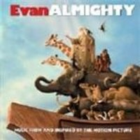 Various Artists - EVAN ALMIGHTY