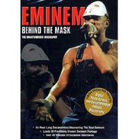 Eminem-Behind The Mask