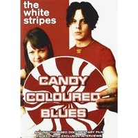White Stripes, The - Candy Coloured Blues