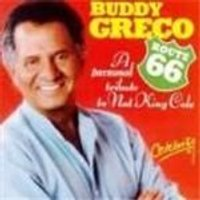 Buddy Greco - Route 66 (A Tribute To Nat King Cole)