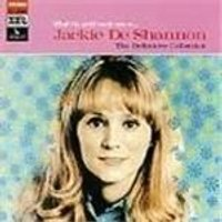 Jackie DeShannon - What The World Needs Now (The Definitive Collection)