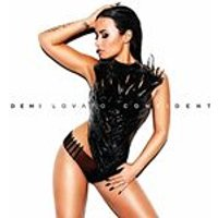 Demi Lovato - Confident (Music CD)
