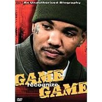 Game Recognize Game - Unauthorized