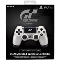 Sony PlayStation DualShock 4 Controller GT Sport Edition (PS4)