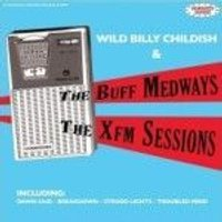 Buff Medways - The Xfm Sessions (Music CD)