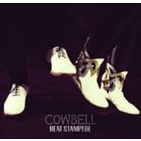Cowbell - Beat Stampede (Music CD)