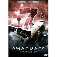 Mayday Air Disaster: Complete Series 7