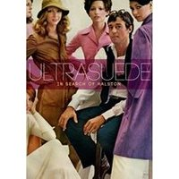 Ultrasuede - In Search Of Halston