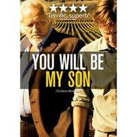 You Will Be My Son
