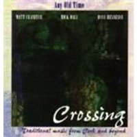 Any Old Time - Crossing