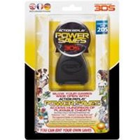 Datel Action Replay Power Saves (Nintendo 2DS / 3DS XL / 3DS)