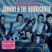 Johnny & The Hurricanes - The Very Best Of Johnny & The Hurricanes (Music CD)