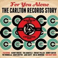 Various Artists - For You Alone: The Carlton Records Story (Music CD)