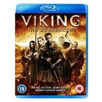 Viking: The Berserkers (Blu-ray)