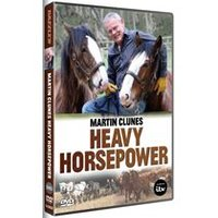 Martin Clunes - Heavy Horse Power