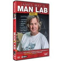 James Mays Man Lab Series 3