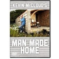 Kevin Mcclouds Man Made Home: Series 1