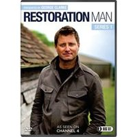 The Restoration Man: Series 1