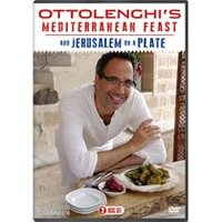 Ottolenghis Mediterranean Feast/Jerusalem On A Plate