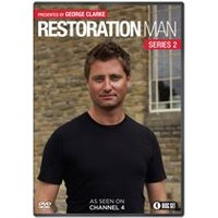 The Restoration Man: Series 2