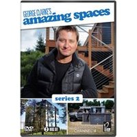 George Clarkes Amazing Spaces: Series 2