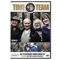 Time Team Series 19