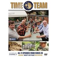 Time Team: Series 20