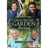 Great British Garden Revival: Series One