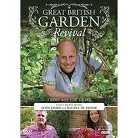 Great British Garden Revival: Trees With Joe Swift