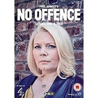 No Offence: Series 1-2