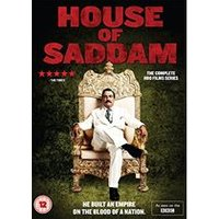 House of Saddam (HBO Films/BBC) - The Complete Series