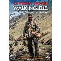 Levison Wood - Walking The Nile / Walking the Himalayas / Walking the Americas
