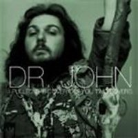 Dr. John - I Pulled The Cover Off You Two Lovers
