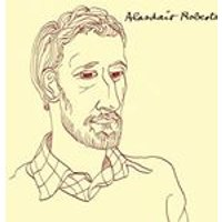 Alasdair Roberts - Alasdair Roberts (Music CD)