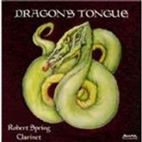 Dragons Tongue (Music CD)