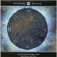 VARIOUS COMPOSERS - Hunters Moon (Ormston Bontrager, Gattuso)