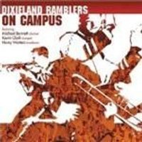 Dixieland Ramblers - On Campus [US Import]
