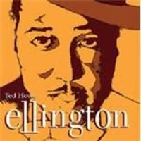 Ted Howe Trio - Ellington