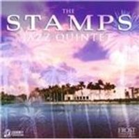 STAMPS Jazz Quintet (The) - Stamps Jazz Quintet (Music CD)