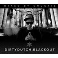 Various Artists - Dirty Dutch Black (Music CD)