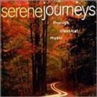 VARIOUS COMPOSERS - Serene Journeys