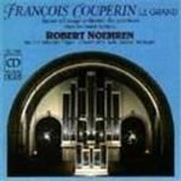Couperin: Mass for Parish Use