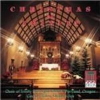 VARIOUS COMPOSERS - Christmas At Trinity (Trinity Choir)