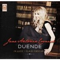 Jane Antonia Cornish: Duende; In Luce; Clair-Obscur (Music CD)