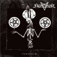 Azaghal - Teraphim (Music CD)