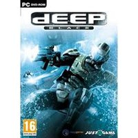 Deep Black (PC)